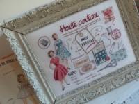 Haute Couture Kit