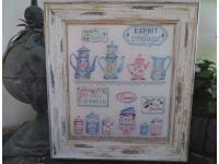 Cuisine Esprit Vintage