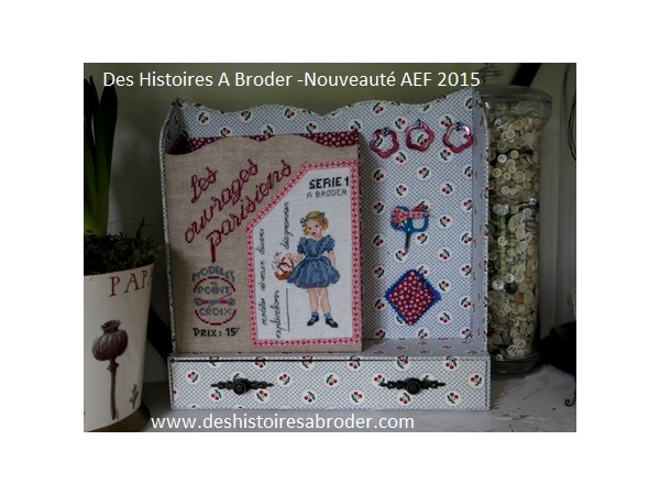 Les ouvrages parisiens
