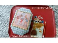 Livret Histoire de filles n° 15