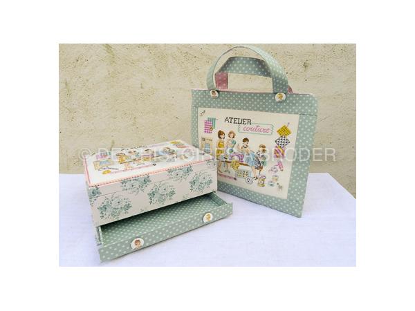 Atelier Couture Kit