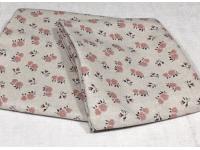 Tissu lin et coton 110 cm de large - au choix 1m ou 50cm