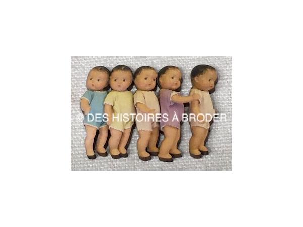 Les Bébés