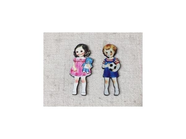 Petit couple