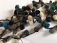 Collier Sautoir laine Mérinos