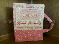 Cahier Couture Kit