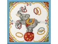 Le Cirque - Elephant -