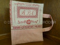 Liseuse ABC Kit