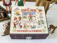 """Souvenirs de Vacances """"Les..."""