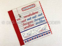 Cahier de devoir - Page de...