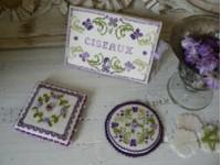 Les accessoires de Violette