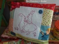 La danse des lapins