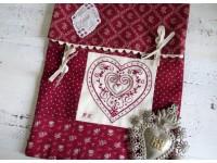 Pochette Coeur Semi Kit