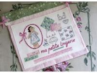 Pochette lingerie Fiche