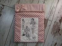 Livret Histoire de filles N°7